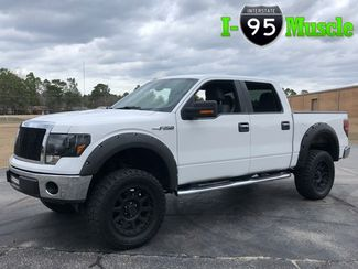 2011 Ford F-150 XLT in Hope Mills, NC 28348