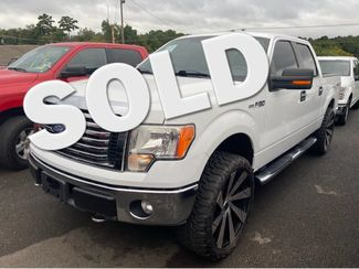 2011 Ford F-150 XL - John Gibson Auto Sales Hot Springs in Hot Springs Arkansas