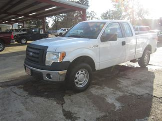 2011 Ford F-150 XL Ext Cab 4x4 Houston, Mississippi 1