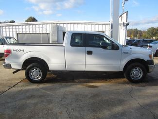 2011 Ford F-150 XL Ext Cab 4x4 Houston, Mississippi 3