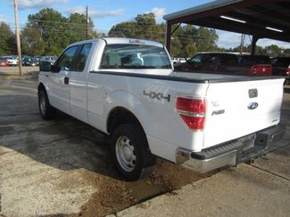 2011 Ford F-150 XL Ext Cab 4x4 Houston, Mississippi 5