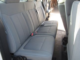2011 Ford F-150 XL Ext Cab 4x4 Houston, Mississippi 9