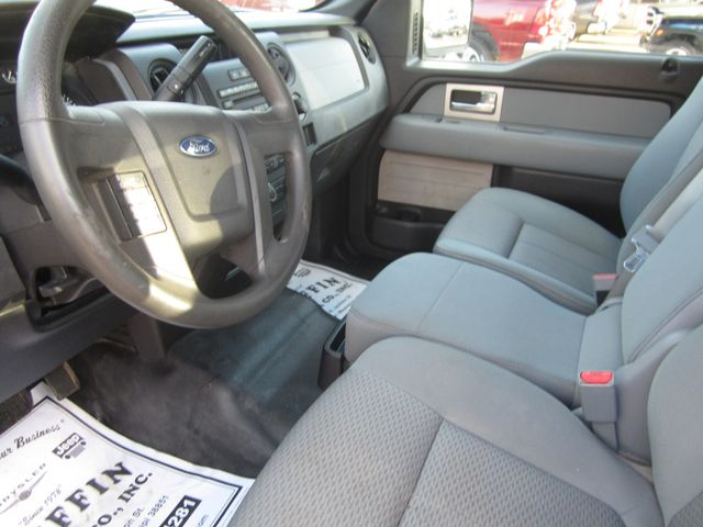 2011 Ford F-150 XL Ext Cab 4x4 Houston, Mississippi 6