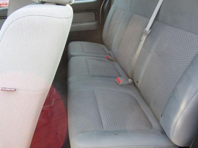 2011 Ford F-150 XL Ext Cab 4x4 Houston, Mississippi 7