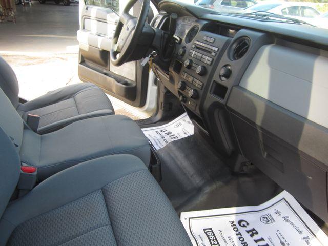 2011 Ford F-150 XL Ext Cab 4x4 Houston, Mississippi 8