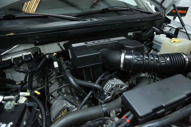 2011 Ford F-150 SVT Raptor Houston, Texas 35