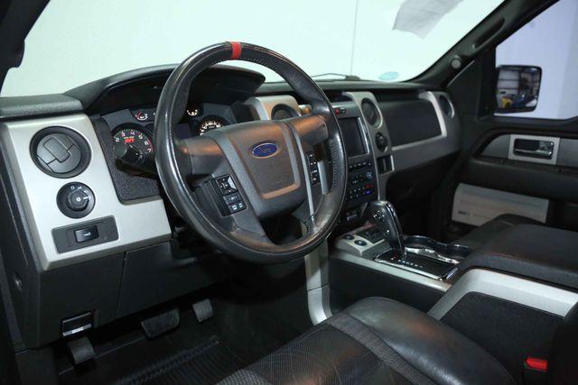 2011 Ford F-150 SVT Raptor Houston, Texas 15