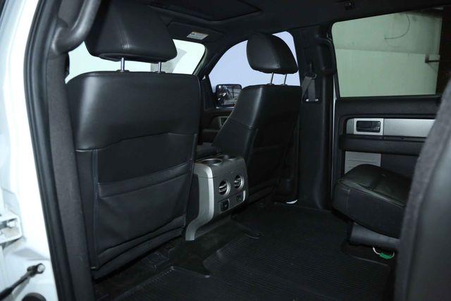 2011 Ford F-150 SVT Raptor Houston, Texas 18