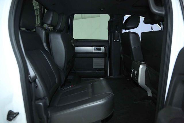 2011 Ford F-150 SVT Raptor Houston, Texas 22
