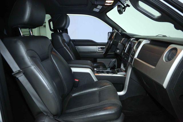 2011 Ford F-150 SVT Raptor Houston, Texas 25