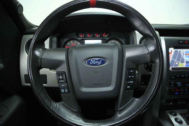 2011 Ford F-150 SVT Raptor Houston, Texas 27
