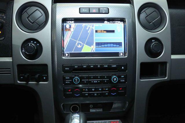 2011 Ford F-150 SVT Raptor Houston, Texas 29