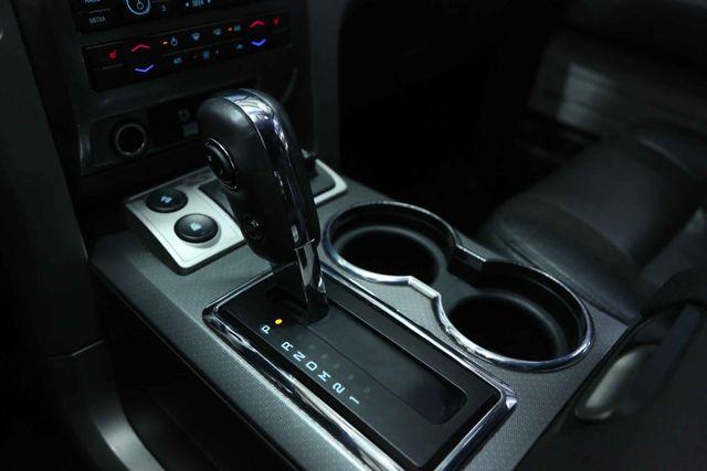 2011 Ford F-150 SVT Raptor Houston, Texas 32