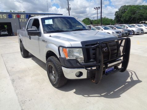 2011 Ford F-150 XL in Houston
