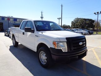 2011 Ford F-150 XL  city TX  Texas Star Motors  in Houston, TX
