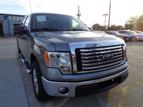 2011 Ford F-150 SUPERCREW in Houston