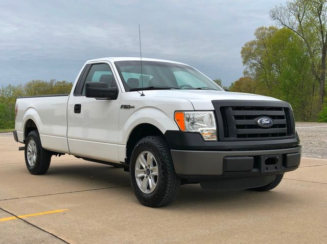 2011 Ford F-150 XL in Jackson, MO 63755