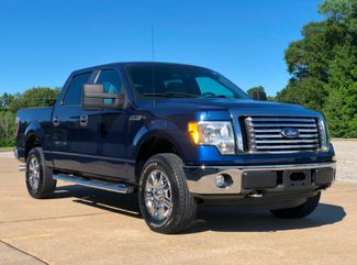 2011 Ford F-150 XLT in Jackson, MO 63755