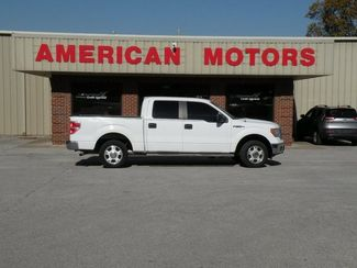 2011 Ford F-150 XLT | Jackson, TN | American Motors in Jackson TN