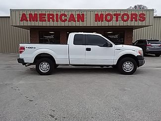 2011 Ford F-150 XL | Jackson, TN | American Motors in Jackson TN
