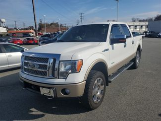 2011 Ford F-150 Lariat in Kernersville, NC 27284