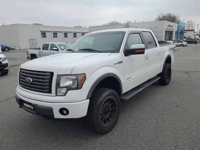 2011 Ford F-150 in Kernersville, NC 27284