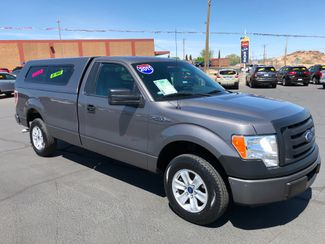 2011 Ford F-150 XL in Kingman Arizona, 86401