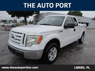 2011 Ford F-150 FX2 in Largo, Florida 33773