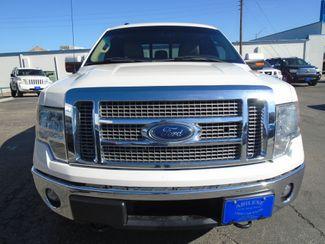 2011 Ford F-150 LARIAT 4X4   Abilene TX  Abilene Used Car Sales  in Abilene, TX