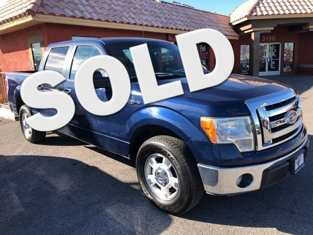 2011 Ford F-150 XLT CAR PROS AUTO CENTER (702) 405-9905 Las Vegas, Nevada