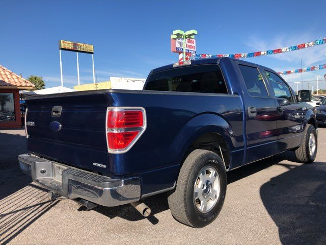 2011 Ford F-150 XLT CAR PROS AUTO CENTER (702) 405-9905 Las Vegas, Nevada 1