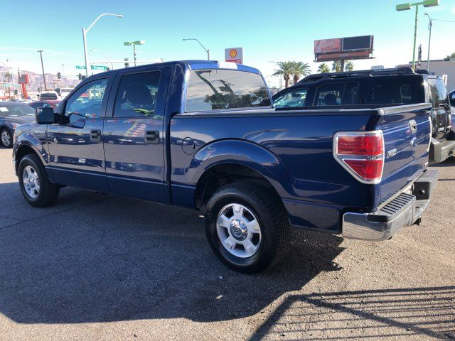 2011 Ford F-150 XLT CAR PROS AUTO CENTER (702) 405-9905 Las Vegas, Nevada 2