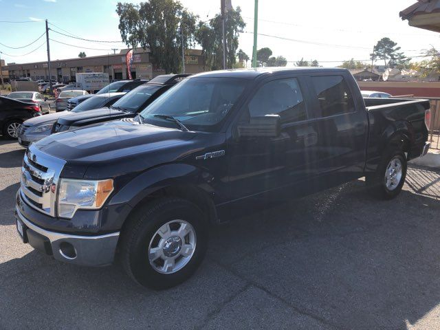 2011 Ford F-150 XLT CAR PROS AUTO CENTER (702) 405-9905 Las Vegas, Nevada 4