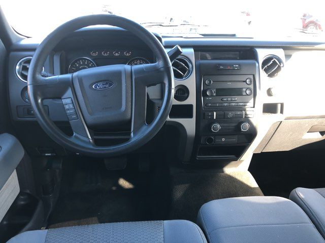 2011 Ford F-150 XLT CAR PROS AUTO CENTER (702) 405-9905 Las Vegas, Nevada 6