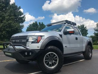 2011 Ford F-150 SVT Raptor in Leesburg, Virginia 20175