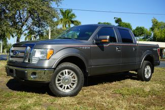 2011 Ford F-150 Lariat in Lighthouse Point FL