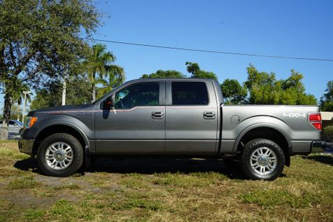2011 Ford F-150 Lariat in Lighthouse Point, FL
