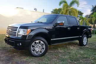2011 Ford F-150 Platinum in Lighthouse Point FL
