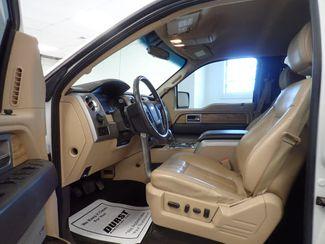 2011 Ford F-150 Lariat Lincoln, Nebraska 5