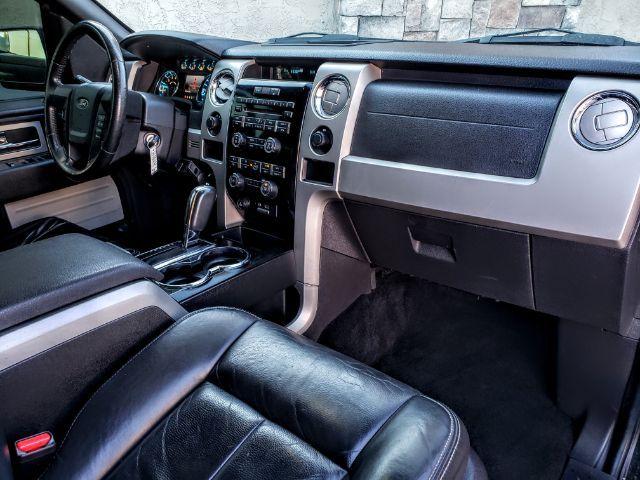 2011 Ford F-150 Lariat LINDON, UT 16