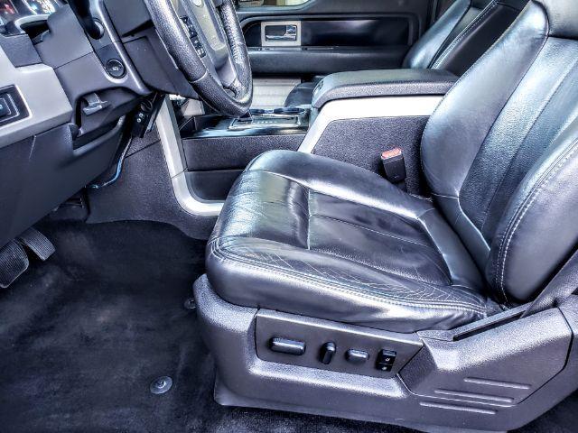 2011 Ford F-150 Lariat LINDON, UT 10