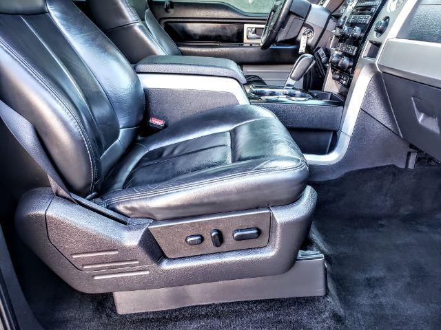 2011 Ford F-150 Lariat LINDON, UT 17