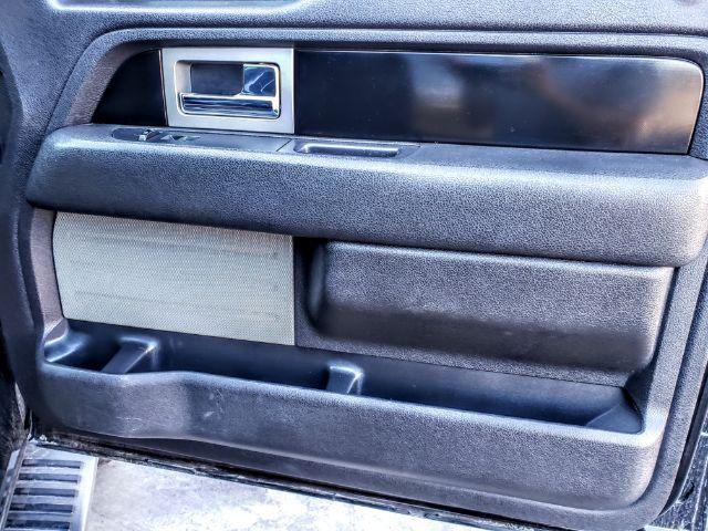2011 Ford F-150 Lariat LINDON, UT 18