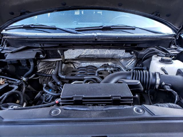 2011 Ford F-150 Lariat LINDON, UT 19
