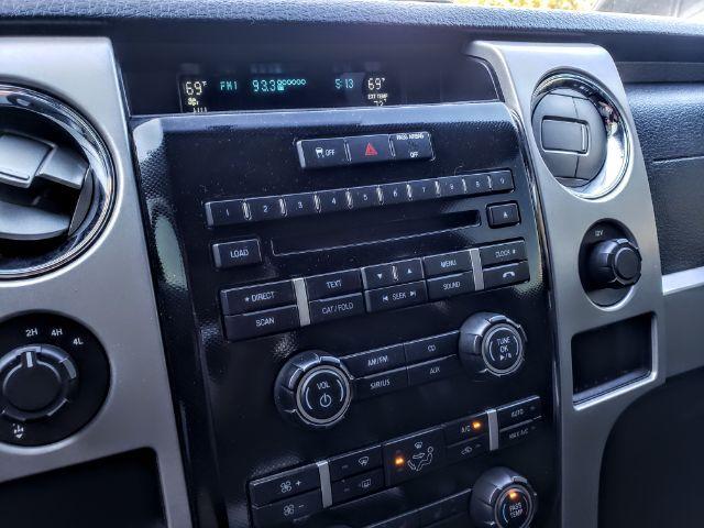 2011 Ford F-150 Lariat LINDON, UT 7