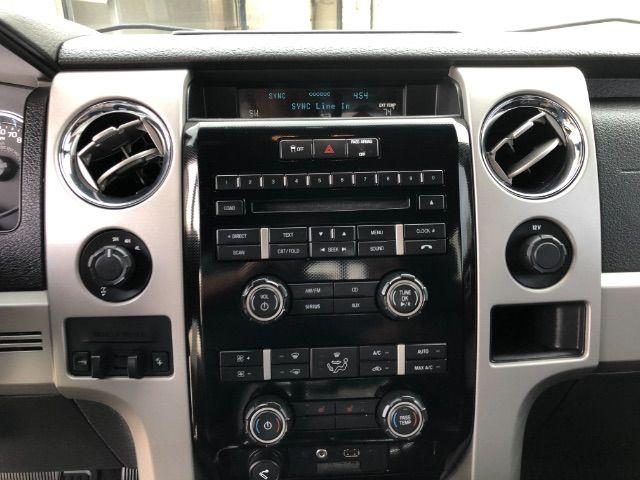 2011 Ford F-150 Lariat LINDON, UT 22
