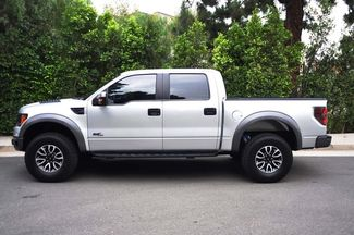 2011 Ford F-150 SVT Raptor  city California  Auto Fitness Class Benz  in , California