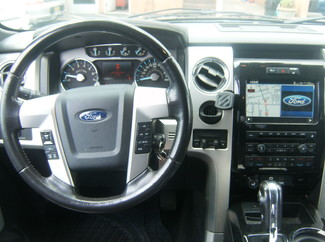 2011 Ford F-150 Platinum Los Angeles, CA 8