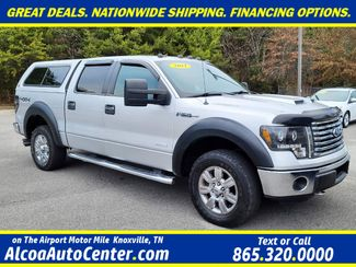 2011 Ford F-150 XLT SuperCrew 4WD V6 Convenience/SYNC/Tow in Louisville, TN 37777