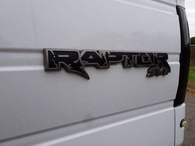 2011 Ford F-150 SVT Raptor Madison, NC 15